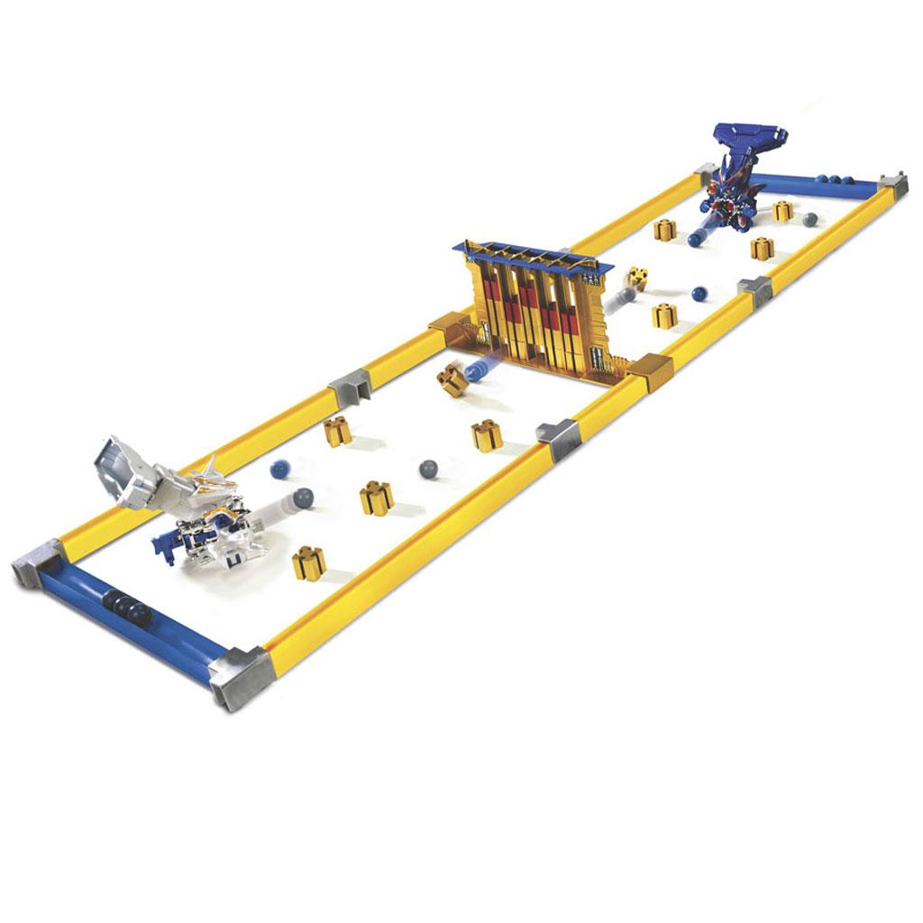 B-Daman CrossFire Vertical Spin Arena Zabawki z filmów i seriali