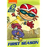 Rocket Power: The Complete First Season