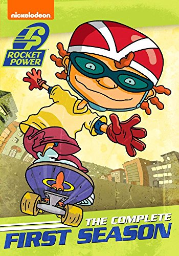 Rocket Power: The Complete First Season]()