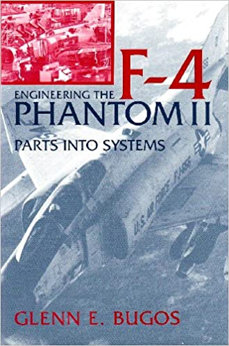 Engineering the F-4 Phantom II Parts Into Systems