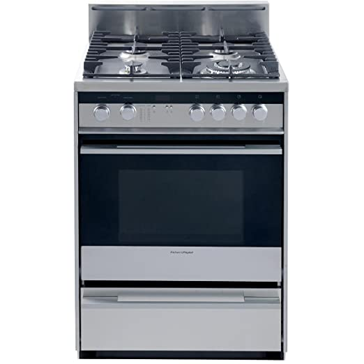 Amazon.com: Fisher Paykel or24sdmbgx2 24