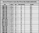 Nonwe Women's Outdoor Quick Dry Water-Resistant