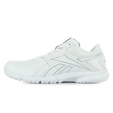 timeless design 102d1 a21d4 Reebok Walk Fusion RS Lth V55822 Herren Sneaker