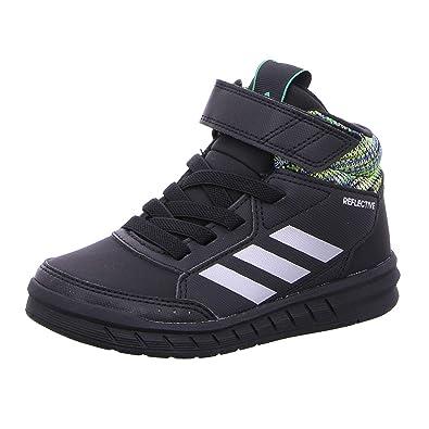10b7e4f4f4b38 adidas AltaSport Mid BTW K Chaussures de Fitness Mixte Enfant