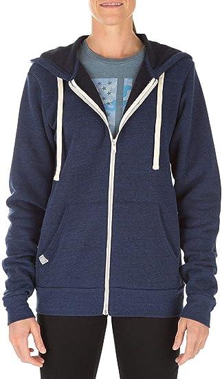 Style 62305FC 5.11 Tactical Womens Love Fleece Jacket Triple Blend Fabric