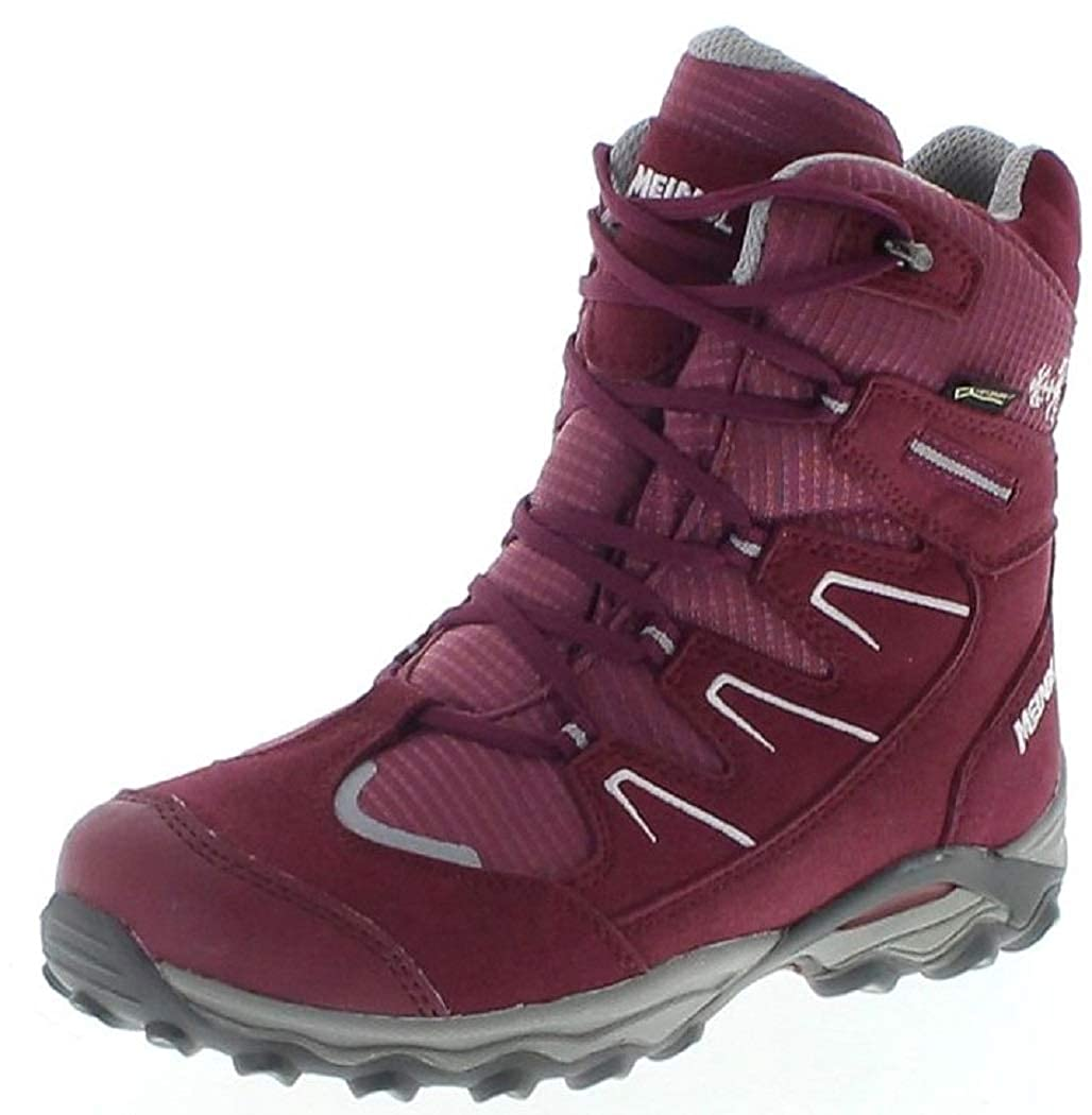 Meindl Kinder Winterschuhe 7975-17 Winter Storm Junior GTX Rot