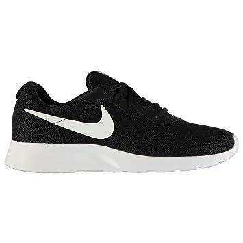 Nike tanjun Training Shoes Damen schwarz/weiszlig; Gym Fitness Trainer Sneakers