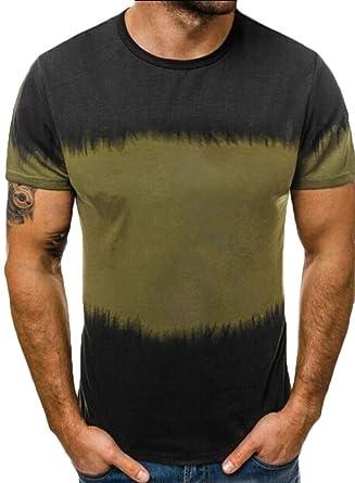 GENERIC Mens Short Sleeve Shirt