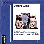 Les nourritures terrestres / Thésée / La bille / La leçon de piano | André Gide