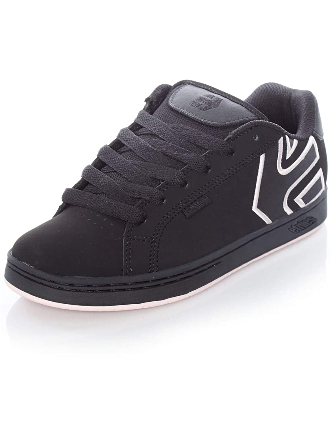 Etnies Black-Hearts Fader Womens Low Top Shoe