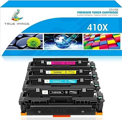 3X Pro MFP M452dw M452dn M477fnw Toner Cartridge Set 4 High Yield For HP CF410X