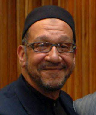 Imam Yusef Maisonet