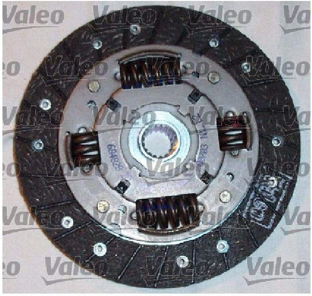 Valeo 801989 Sets para Embrague