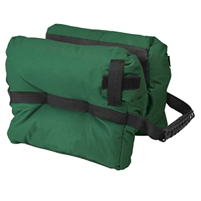 Qualilty High Quality Outdoor Military Gear Hunting Target Bag Gun Sandbag Support Bag