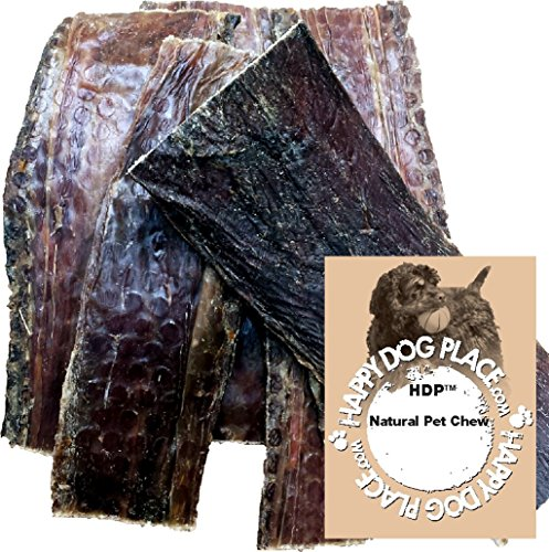 HDP Beef Jerky Strips Made in USA Size:2 LB
