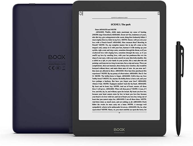 BOOX Nova Pro 7.8