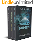 Triple Shot: A Space Opera Box Set (The Wild Nines Book 0)