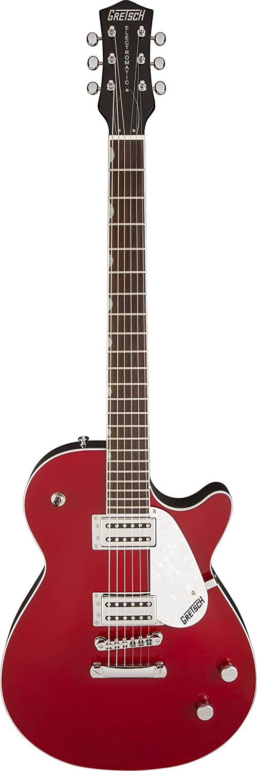 GRETSCH グレッチ エレキギター Electromatic G5421 Jet Club (Firebird Red)B00I5S9PIM