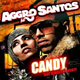 Aggro Santos feat. Kimberly Wyatt - Candy