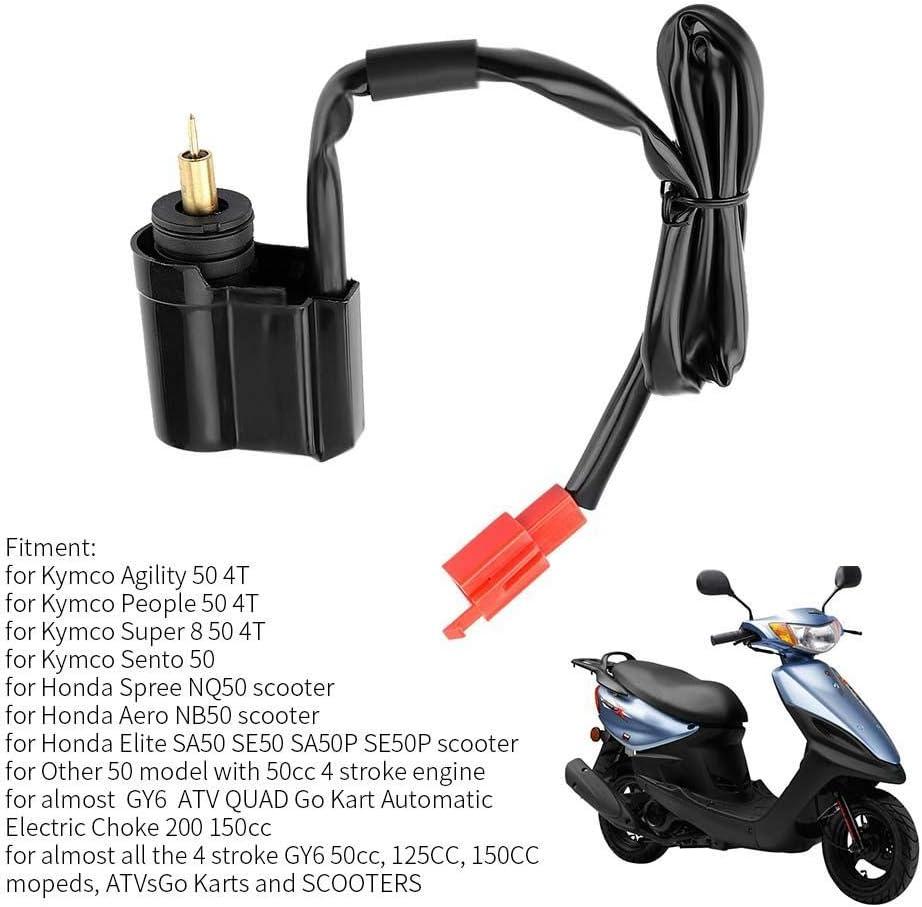 Vergaser Elektrischer Drossel Automatischer Elektrischer Drossel Für 50 4t Leute 50 4t Auto