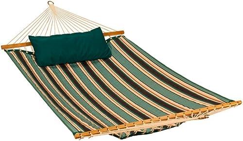 Algoma Net 13' Reversible Sunbrella Quilted Hammock