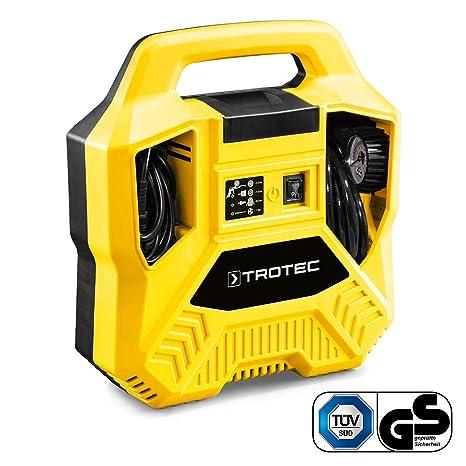 TROTEC Compresor de Aire PCPS 10-1100
