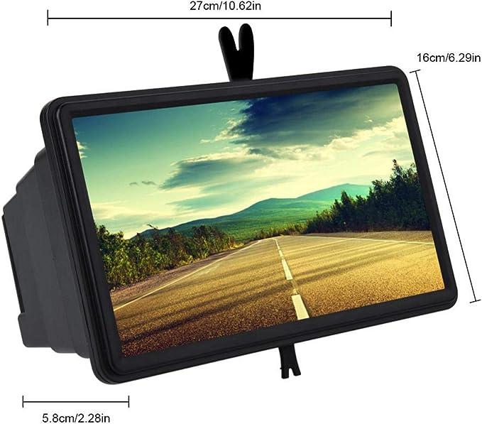 Pawaca - Amplificador de pantalla de 14 pulgadas para smartphone ...