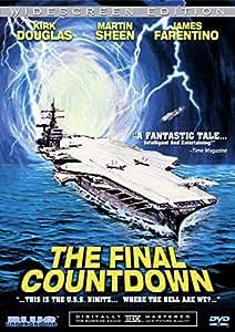 The Final Countdown (Widescreen Edition)