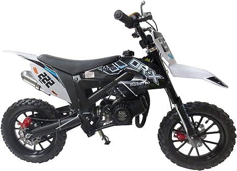 オフ バイク 50cc ロード
