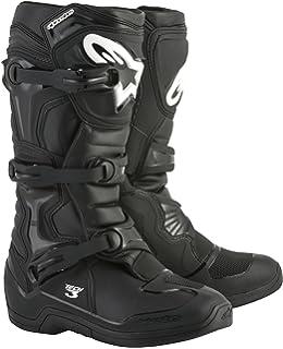 f9b6f30dc1c Amazon.com: Xelement 1506 'Impact' Men's Black Motorcycle Biker ...