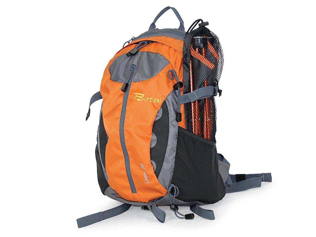 Unique Orange//Grey Bertoni Pratik 350/Stool Fashion Ultra-light and minimum Space