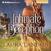Intimate Deception | Laura Landon