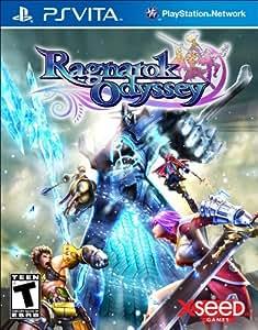 Ragnarok Odyssey - PlayStation Portable Standard Edition