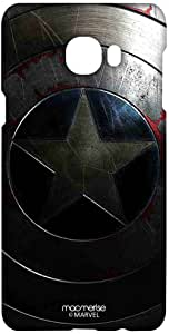 Macmerise Rusted Captains Shield Sublime Case For Samsung C7