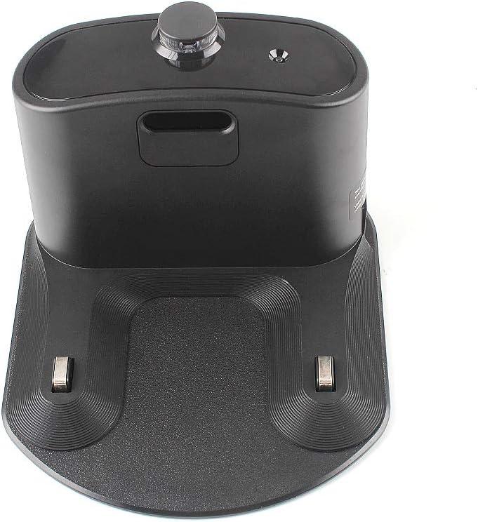 COLOR TREE Caricabatterie Base di Ricarica per iRobot Roomba Aspirapolvere 500 600 700 800 900 Series