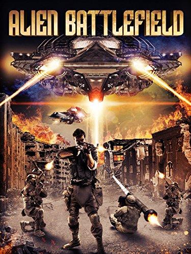 (Alien Battlefield)