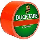 Duck Tape Colours Orange 48mm x 9.1m