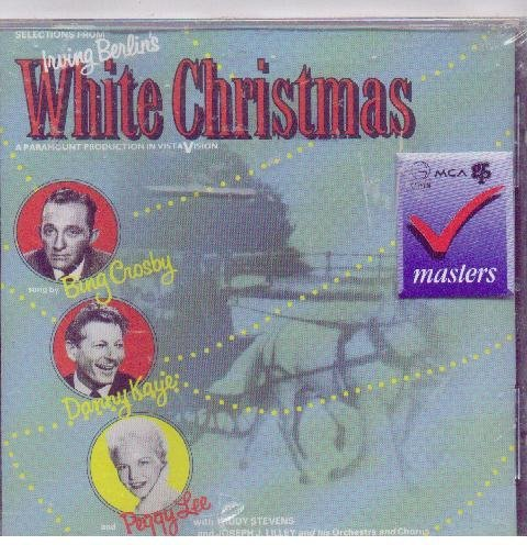 Irving Berlin White Christmas Musical - Selections From Irving Berlin's White Christmas