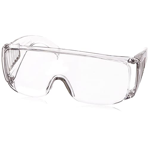 Safety Goggles Over Glasses Amazon