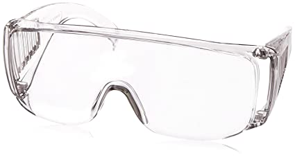 c9d1a82b326 Image Unavailable. Image not available for. Color  Morris 53000 Safety  Glasses