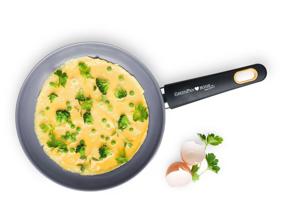 ... revestimiento Thermolon / Ø 20, 26, 28 cm/apto para cada tipo de placa de cocción incluyendo horno e inducción / lavavajillas seguro: Amazon.es: Hogar