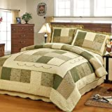 Amazon Com Norson American Country Style Bedding