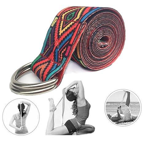Niño mamá adelgazamiento entrenamiento,Yoga Cuerda Elástica ...