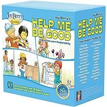 Help Me Be Good Series Box Set