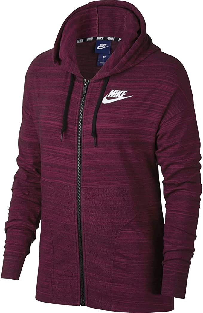 Nike Veste Advance 15 Woven: : Sports et Loisirs