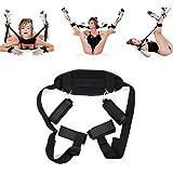 Sex Toy -HTKJ- SM Sexspielzeug für Paare Bondage Set Fesselset Handschellen Fußfesseln Sex bdsm spielzeug
