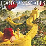Food Landscapes 2016 Calendar