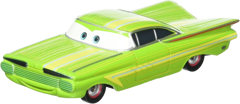 Amazon Com Disney Pixar Cars Artist Ramone Vehicle Toys Games