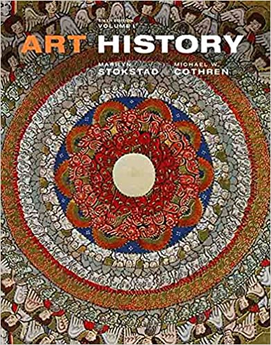art history vol 1 6th edition