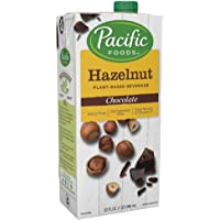 Pacific Foods Hazelnut Chocolate, 946 ml